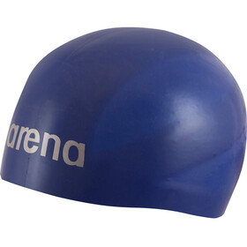 arena 3D Ultra Bathing Cap blue